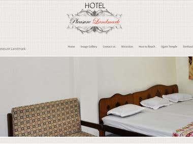 Hotel Pleasure landmark