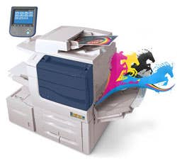 Virtual Printer driver.