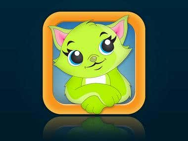 Cat Fact App for iPhone and iPad