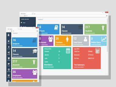 Smart Education Management System. (SEMS)