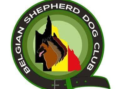 BSDCQ Logo Design