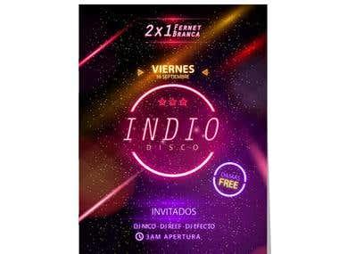 Indio Disco