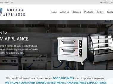 www.shibamappliance.com