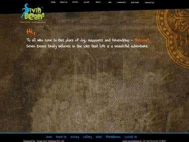 www.sevenbeans.in