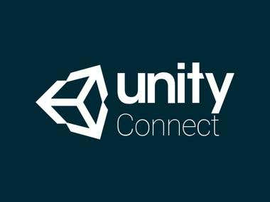 Unity Connect Profile