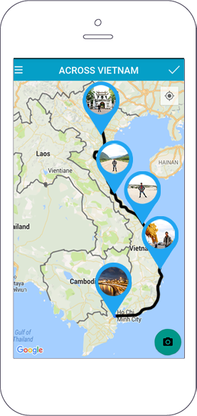 Tripome - Android