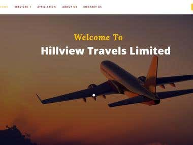 HILLVIEW TRAVEL