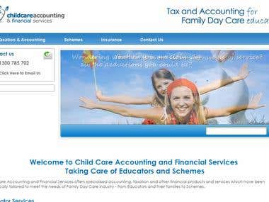 Online taxation and accounting