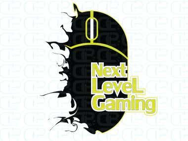 Logo for local computer gaming group