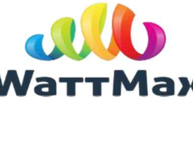Wattmax (Cloud-Based Energy Management System)
