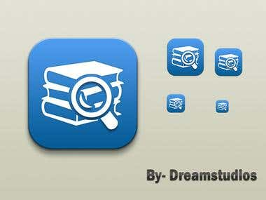 APP icon for Ios 7