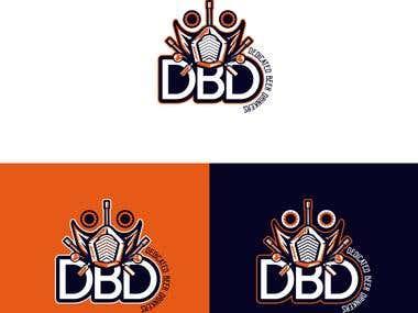 Design de logo para Paintball Team - United Kingdom
