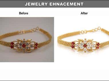 JEWELRY ENHANCEMENT