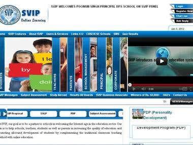 SVIP Online