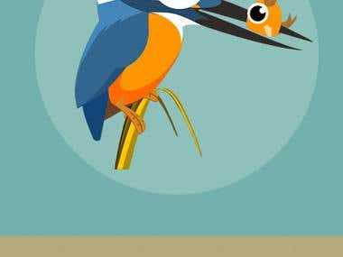 Bird App