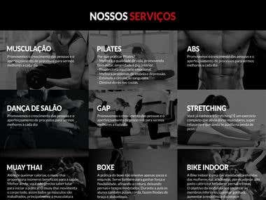Website - Insano Academia