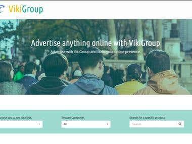 Vikigroup.com