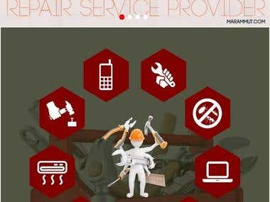 Marammut Android Application