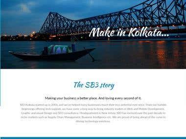 SB3 India