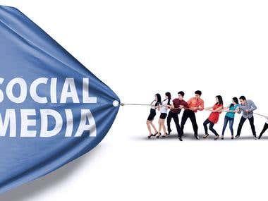 'Social Media The Smarter Way'