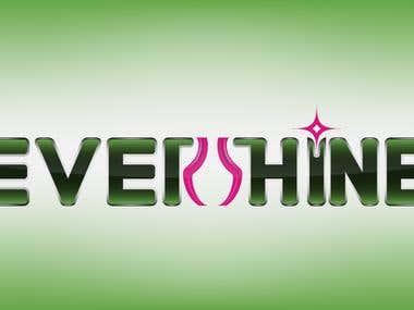 Logo EVERSHINE