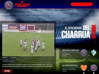 www.charruaafull.com.ar