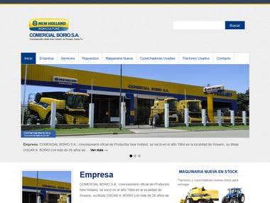 www.comercialborio.com.ar