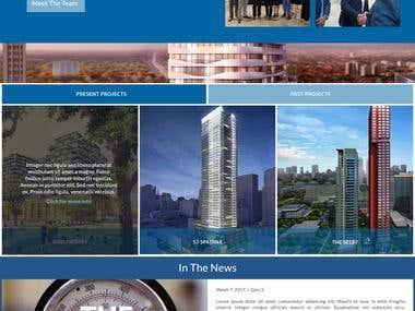 MOD Developments Inc | Wordpress