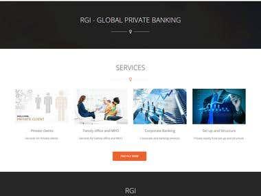 RGI Finance