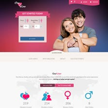 Web Design and Developed