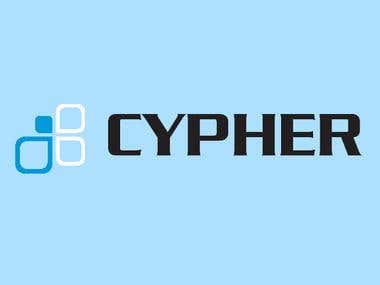 Cypher (Web Application)