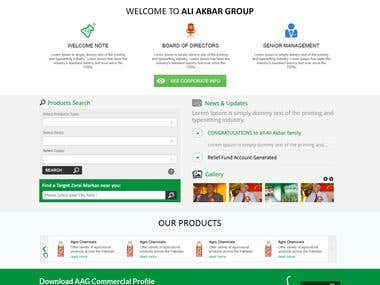 Ali Akbar Group
