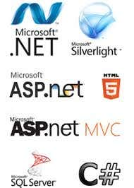 Microsoft .NET technologies