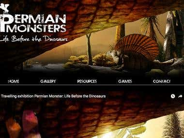 Permian Monsters