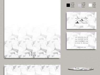 branding / look