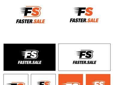 Faster.Sale Logo