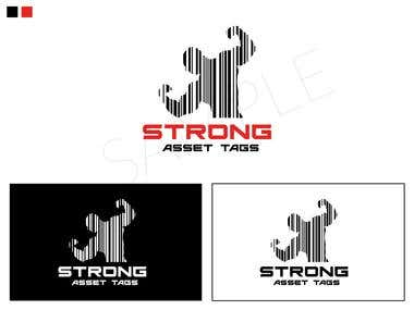 Strong Asset Tags Logo