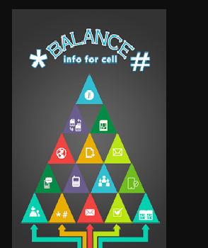 Balance Info