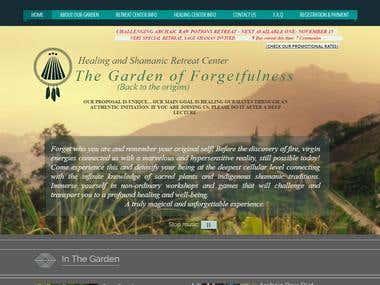 SEO Services: Thegardenofforgetfulness.com