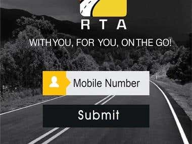 Road Travel Assistance (RTA)