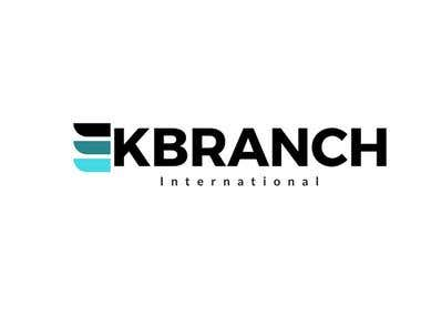 Corporate Logo for - http://www.kbranchintl.org/