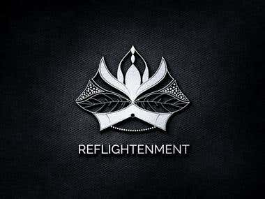 Reflightenment Logo