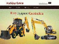 Murlidhar Services  == Website with CMS and HTML5