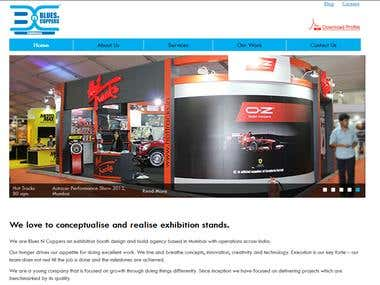 Corporate Event Management Firm