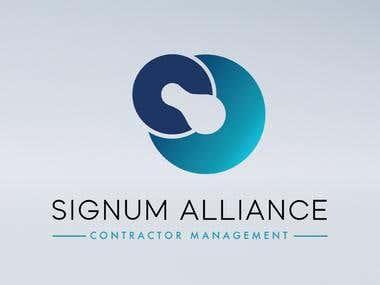 Signum Alliance Logo