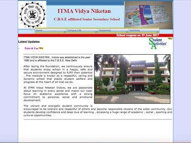 Itma school