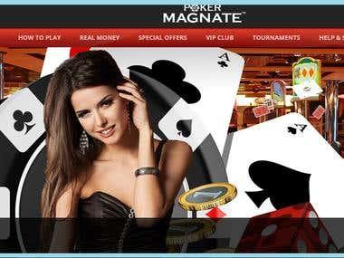 Pokermagnate