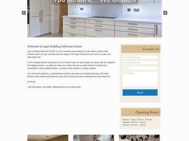 Capri Building - http://capribuilding.com.au