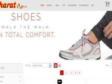 Bharat Shoe