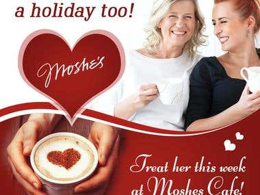 Moshes Cafe